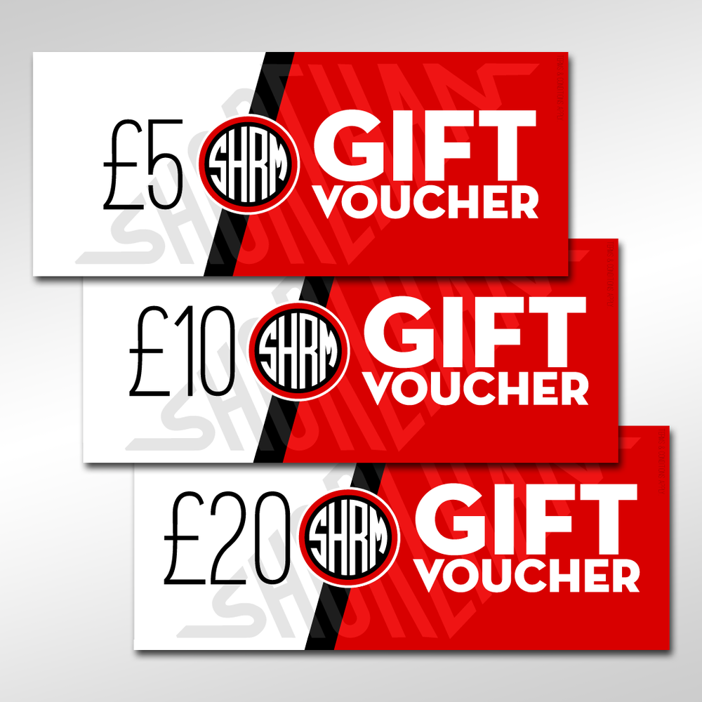 Image of 🎁 GIFT VOUCHERS
