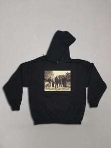 Image of MANDEM ARE FAMILY HOODIE