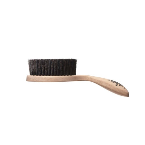 Image of The Monster Beard Brush in a Bag and Gift Box