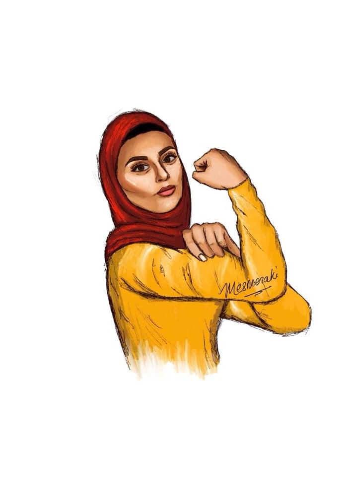 Image of Belgium Hijab Ban