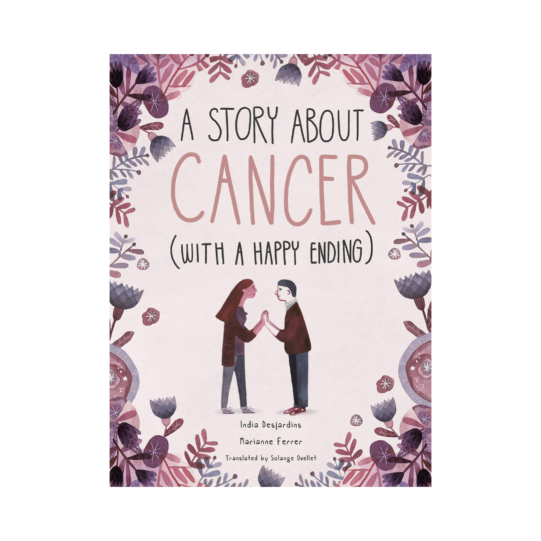 Image of Story About Cancer With A Happy Ending