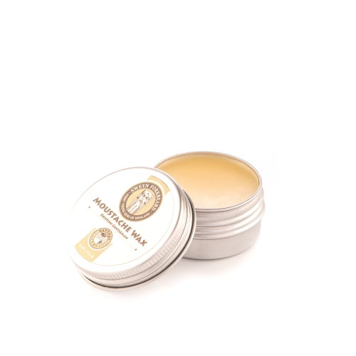 Image of Moustache Wax British Gentleman 15 ml/0.5 oz
