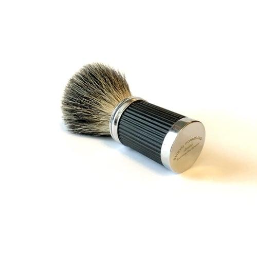 Image of Shaving Brush Badger Bristle Sweyn Forkbeard