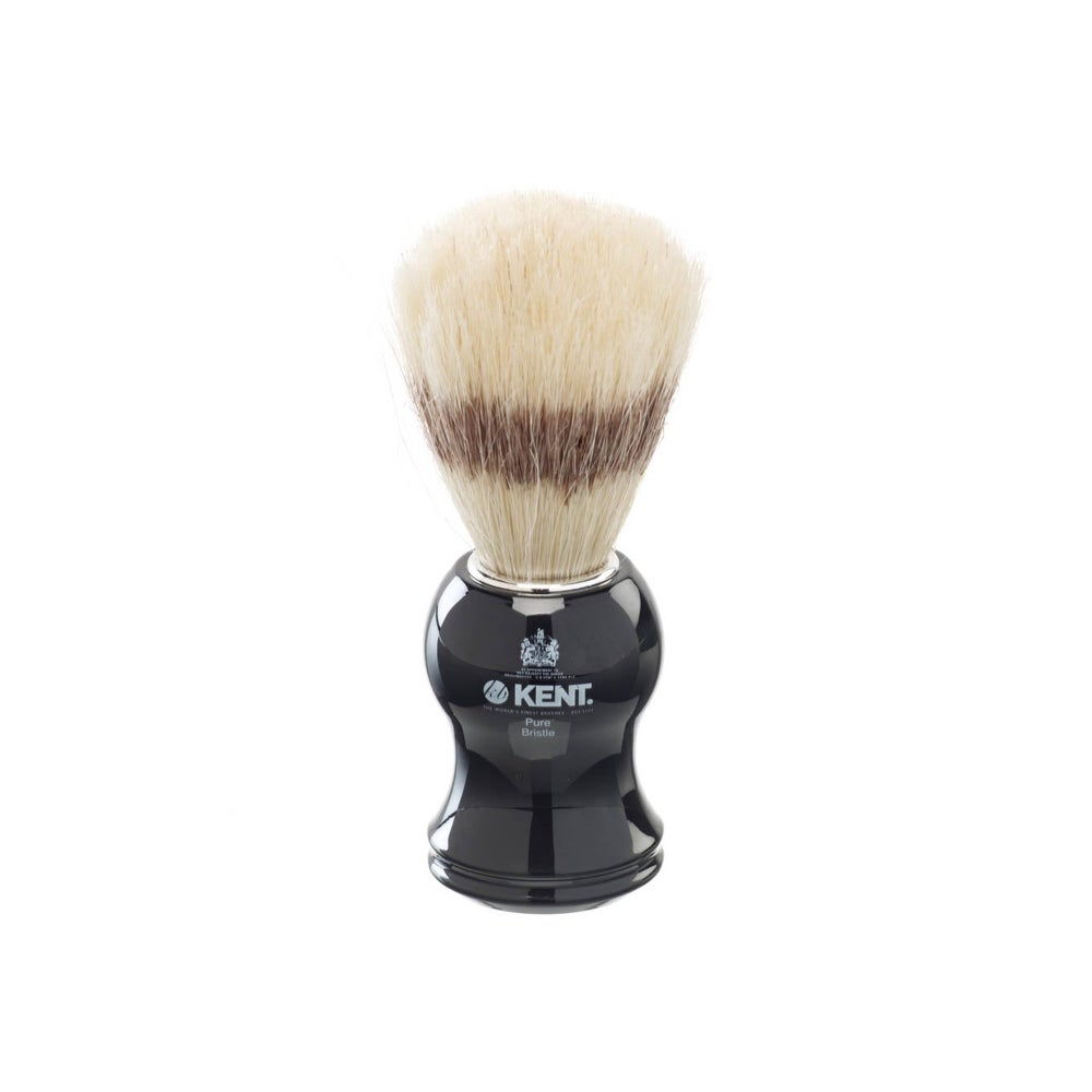 Image of Shaving Brush with Pure Bristle Black