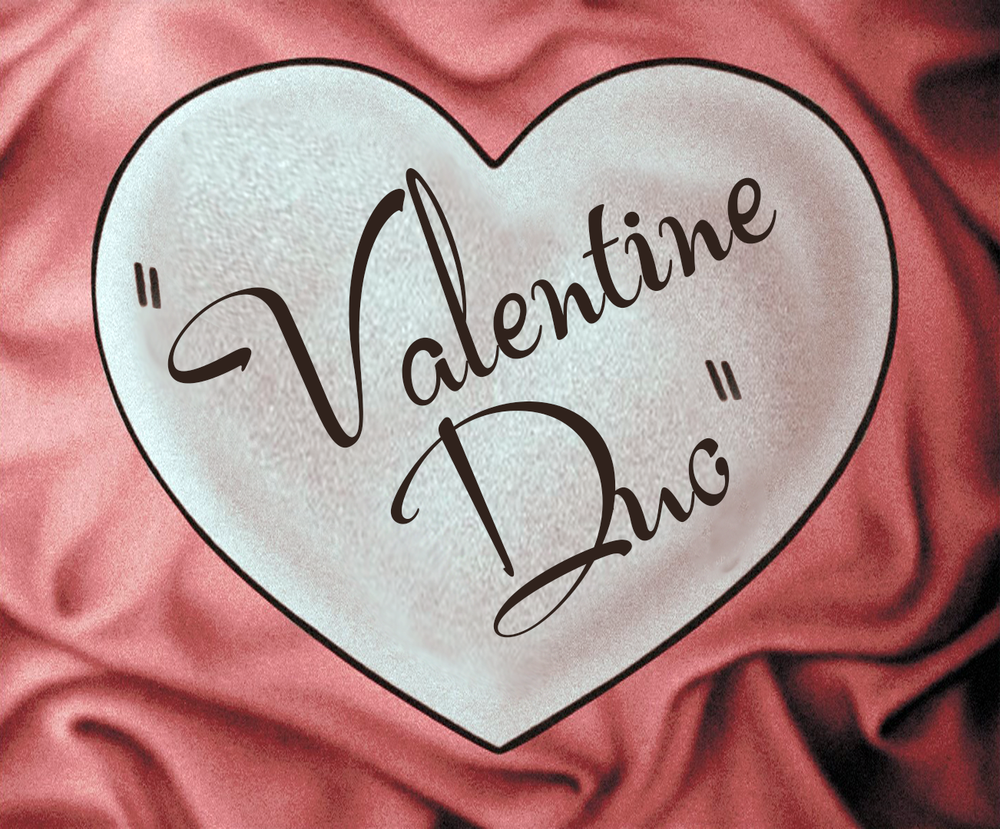 "Image of ""Valentine Duo"" Personalized Video"