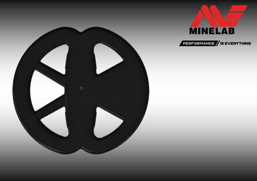 "Image of Minelab Equinox 6""  Replacement Coil Cover"