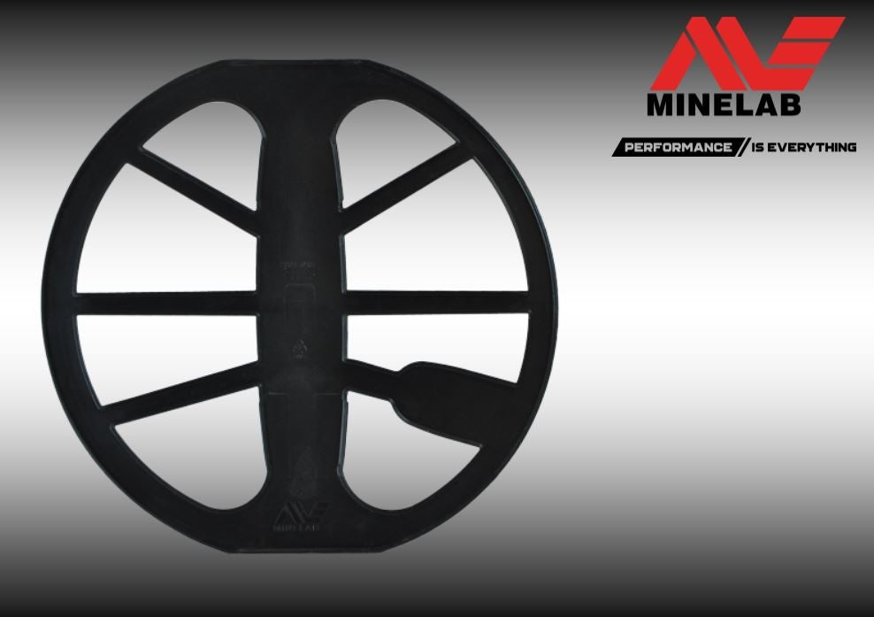 """Image of Minelab Equinox 11"""" Replacement Coil Cover"""