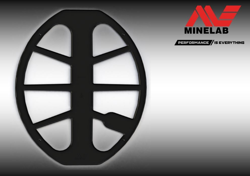 "Image of Minelab Equinox 15"" Replacement Coil Cover"