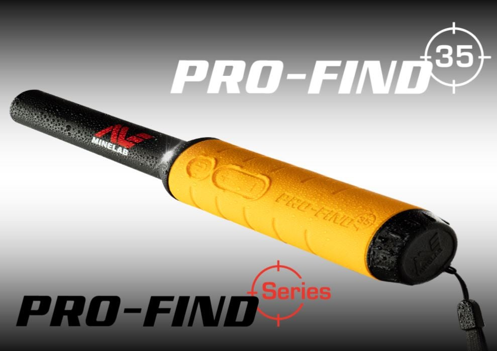 Image of Pro-Find 35 Pinpointer