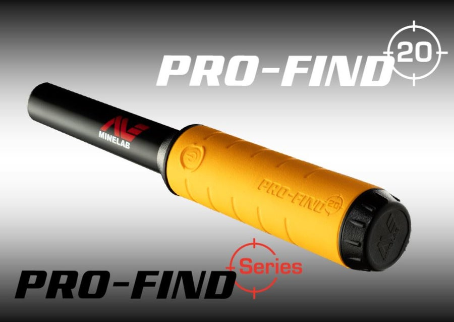 Image of Pro-Find 20 Pinpointer