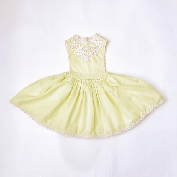 Image of Lemon Lime Pinnie