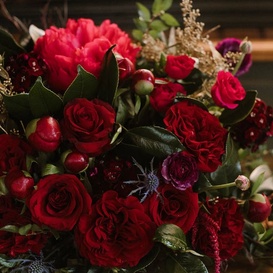 Image of Romantic Inspired Blooms!