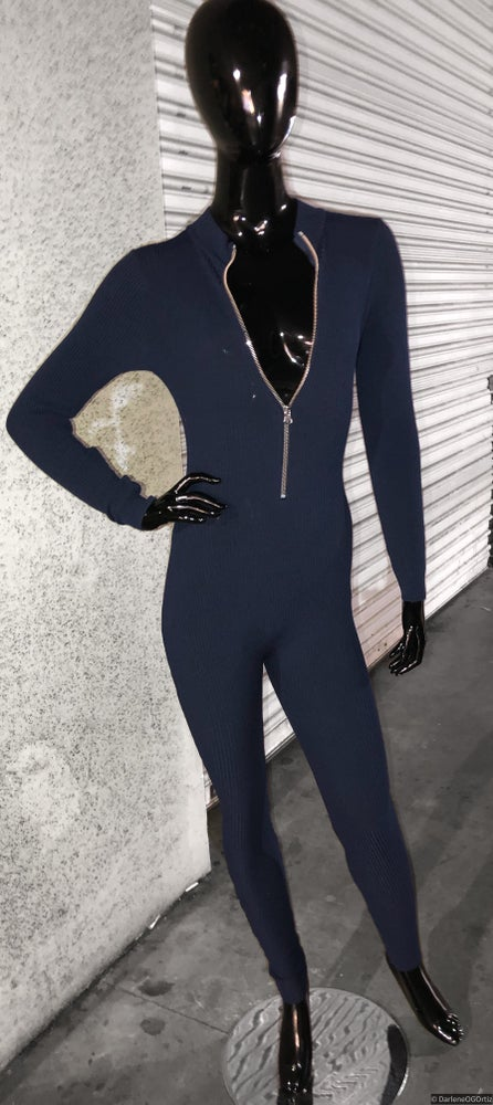 """Image of The """"Built Like That"""" Catsuit"""