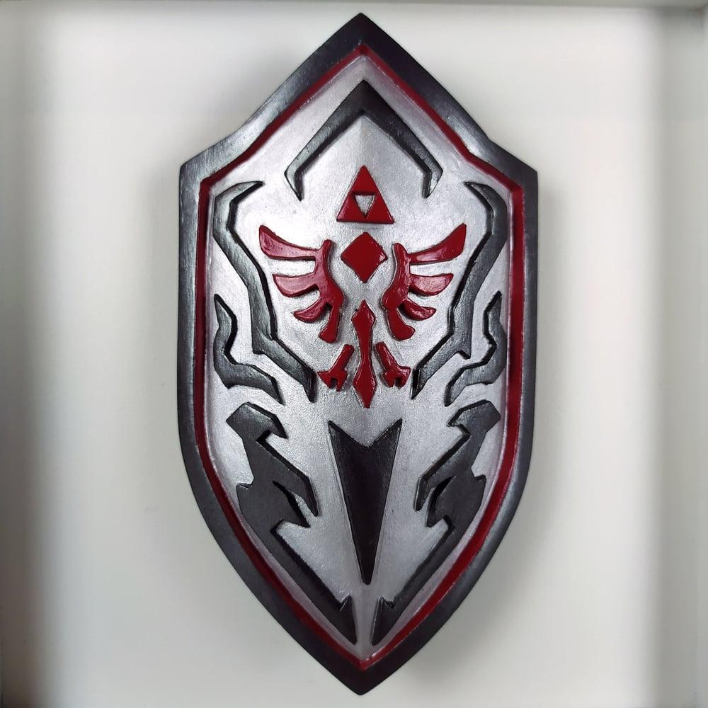Shields Zelda Breath Of The Wild - Royal Guard's Shield