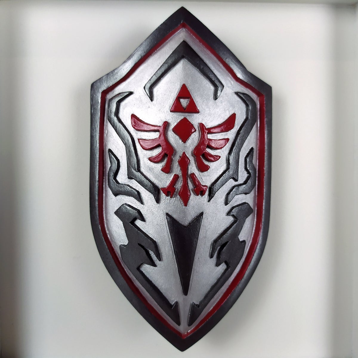 Image of Shields Zelda Breath Of The Wild - Royal Guard's Shield