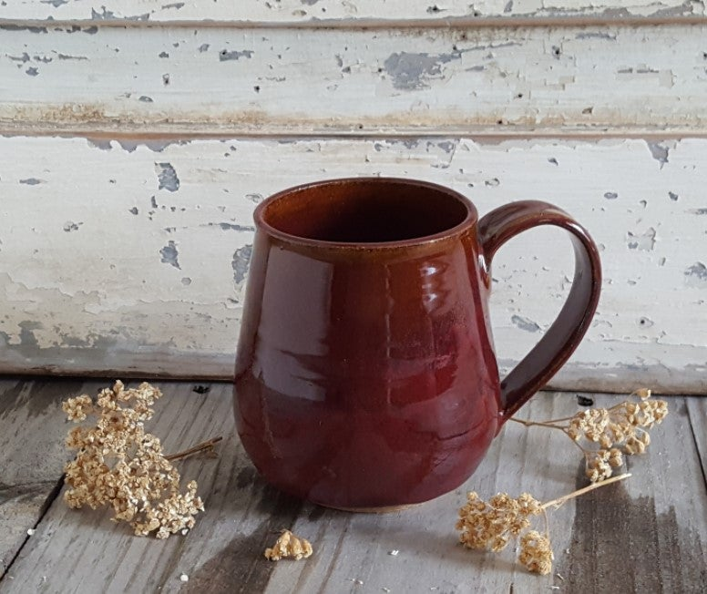 Image of Everyday Brew mug: Red Osier