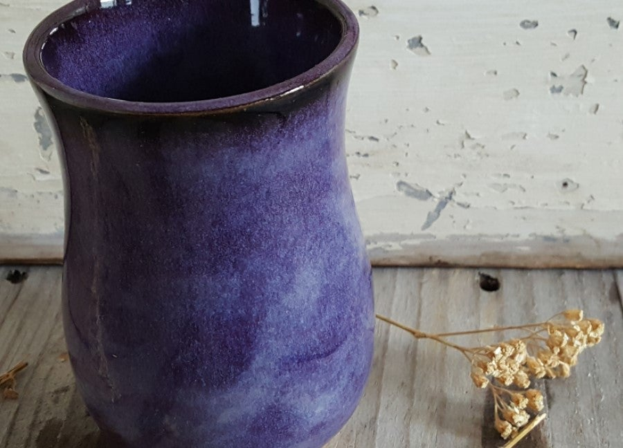 Image of Easy Sipper: Huckleberry (Purple)