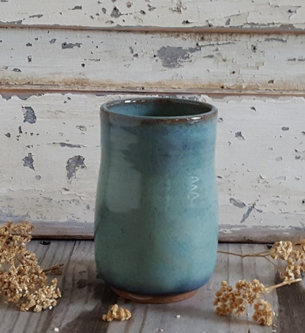 Image of Easy Sipper: Glacial Waters (Turquoise)