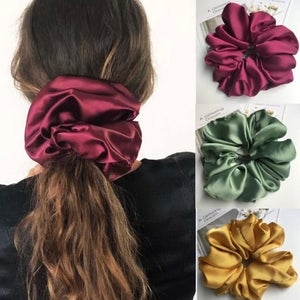 Image of Maxi Scrunchies