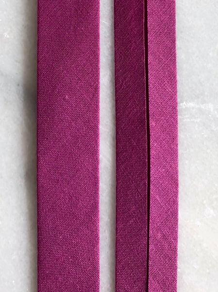 Image of Skråbånd - cerise (5838)