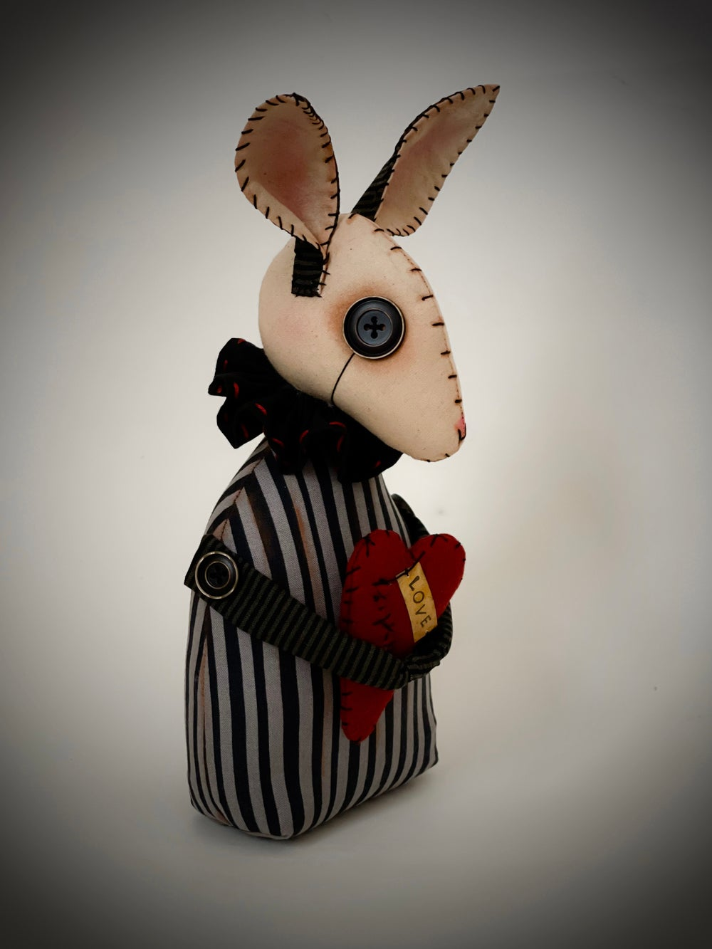 Image of Primitive / Gothic Bunny