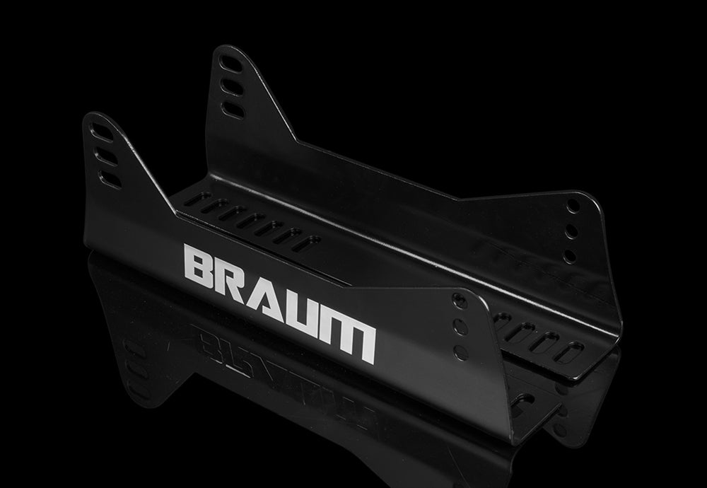 Image of BRAUM OFFSET UNIVERSAL SIDE MOUNT