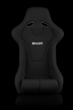 Image of Falcon R Series - Universal Braum Racing Seat - SINGLE Seat