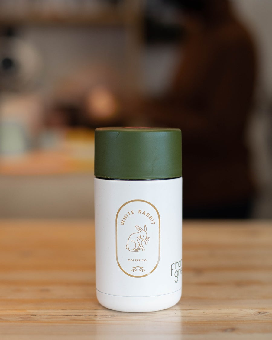 Image of WR Travel Mug