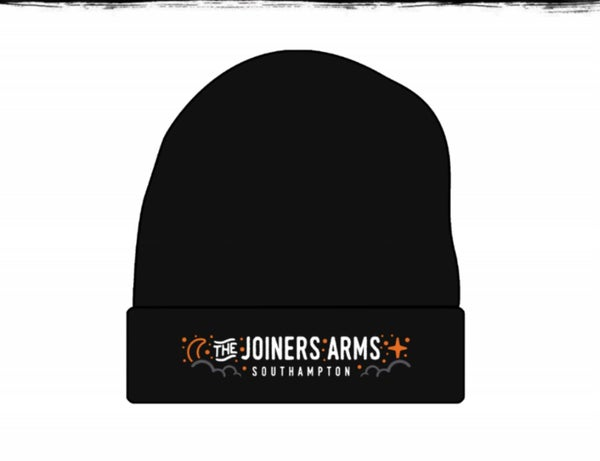 Image of The Joiners - PRE ORDER * Limited Edition Beanie Hat *