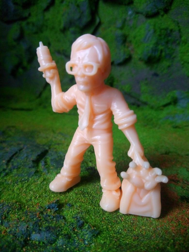 Image of Herbert West - Reanimator minifigure