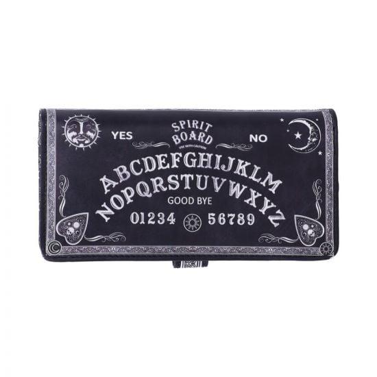 Spirit Board Purse Wallet