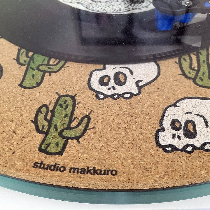 Image of Skulls N' Cactus collab with Megan Bates (WA)