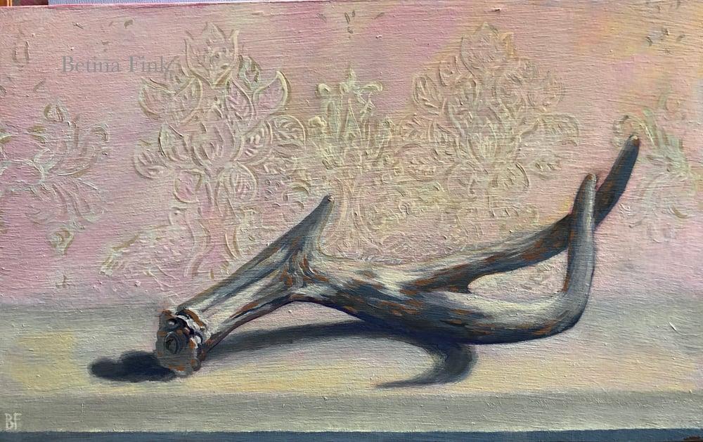 Image of Deer Antlers