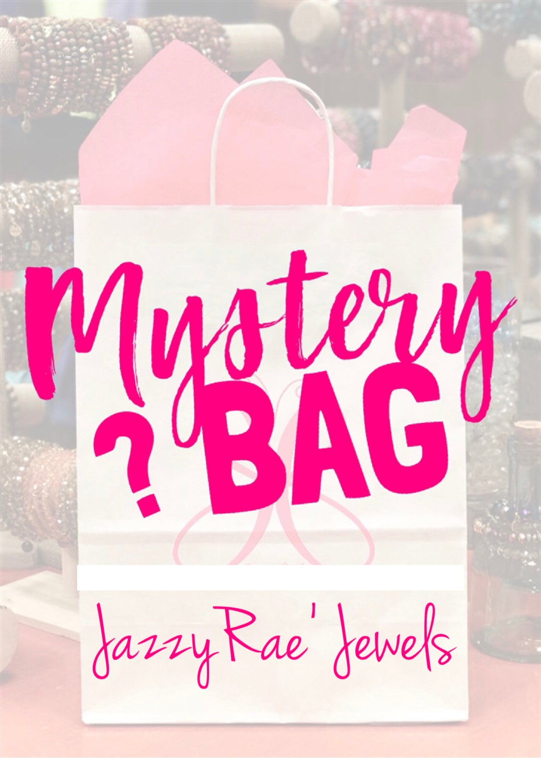 Image of The April DIVA Mystery Bag