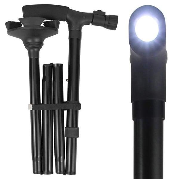 Image of  LED Folding Cane