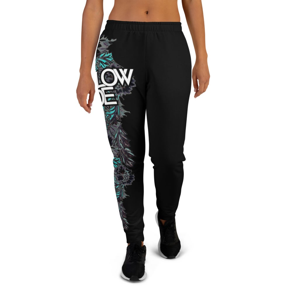 Women's Joggers with Pockets!