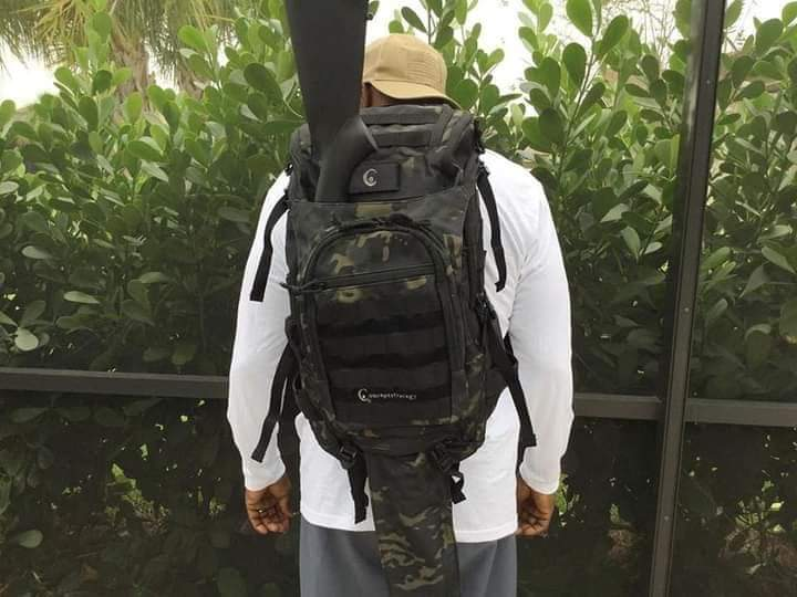Image of Urban Space Pack ❼™ - All Purpose Tactical / Survival Back Pack