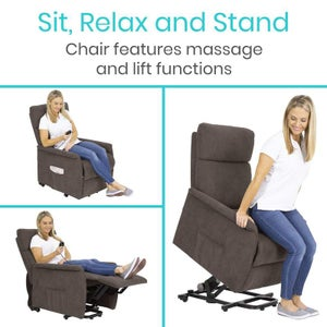 Image of Lift Chair    free shipping