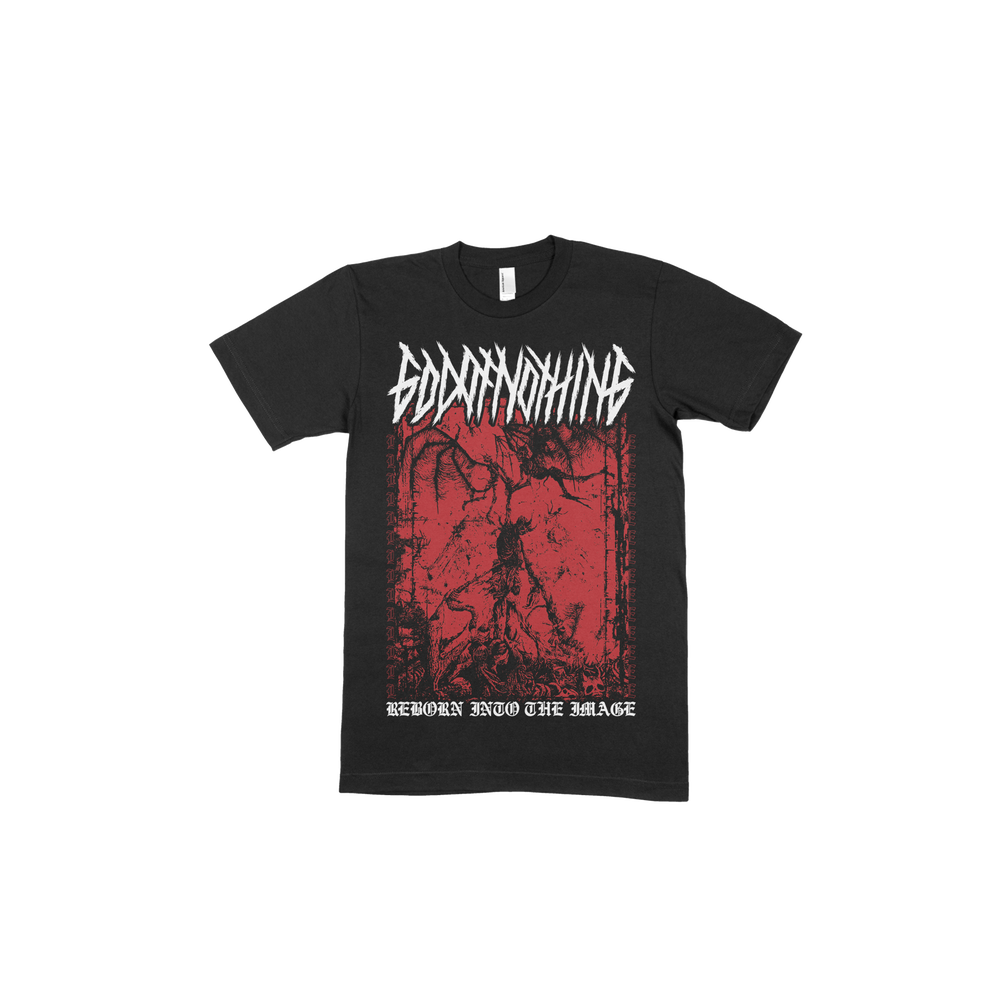 "God Of Nothing ""Darkness"" T-Shirt"