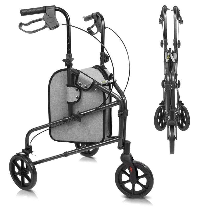 Image of Three Wheel Rollator