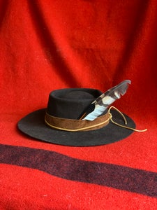 Image of ANVIL ARTISTRY One of a kind Hat