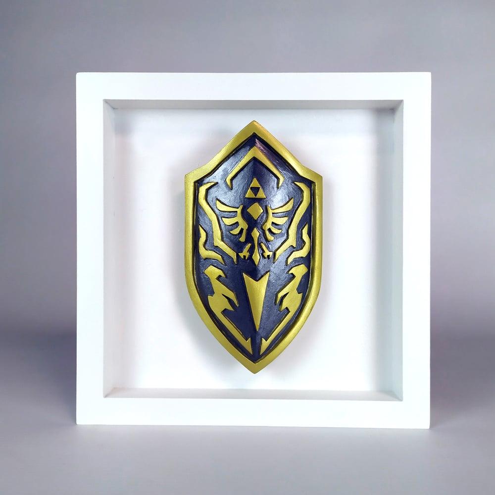 Image of Shields Zelda Breath Of The Wild - Royal Shield