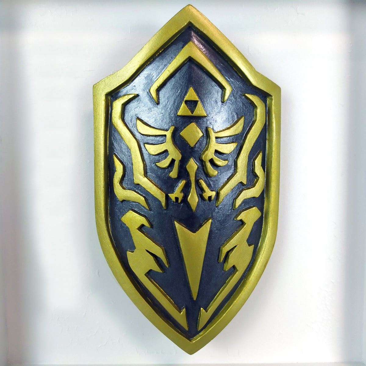 Image of Shields Zelda Breath Of The Wild - Royal Shield