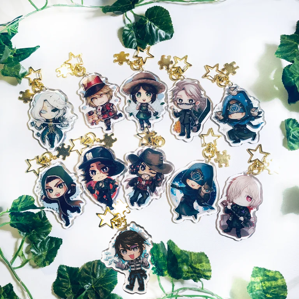Image of IDV Single Charms
