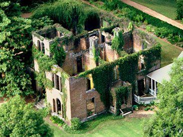 Image of deposit - ATLANTA - Barnsley Resort Editorial - June 5-6-7