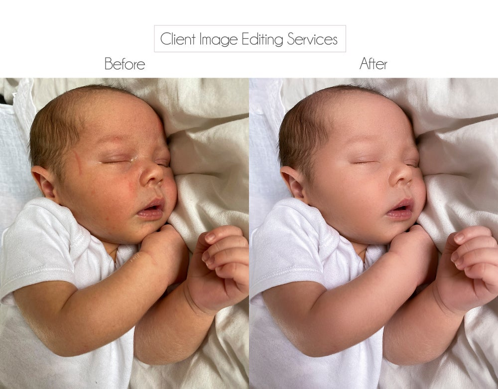 Image of My Baby's Early Days - One to One Zoom Lesson