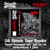 Abvulabashy - Atomik Triumphator Elite (Ltd. Edition Tape Bundle incl. Digital Download)