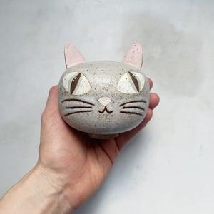 Image of Cat - moneybox