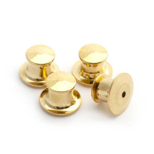 Image of fermetures sécurisées pour pin's - secure locks for pins
