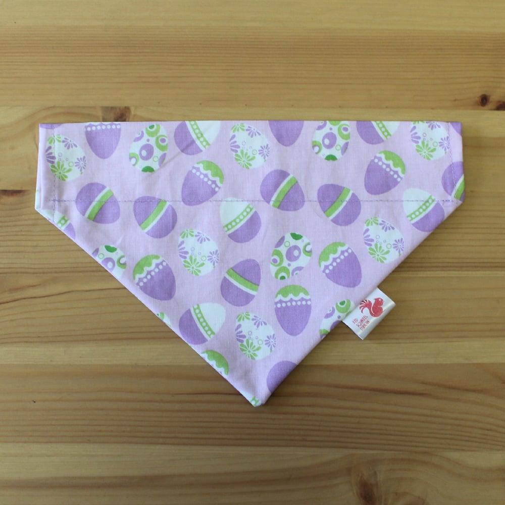 Image of Eggcellent bandana